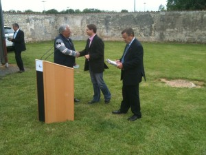 Remise cheque lyons 002